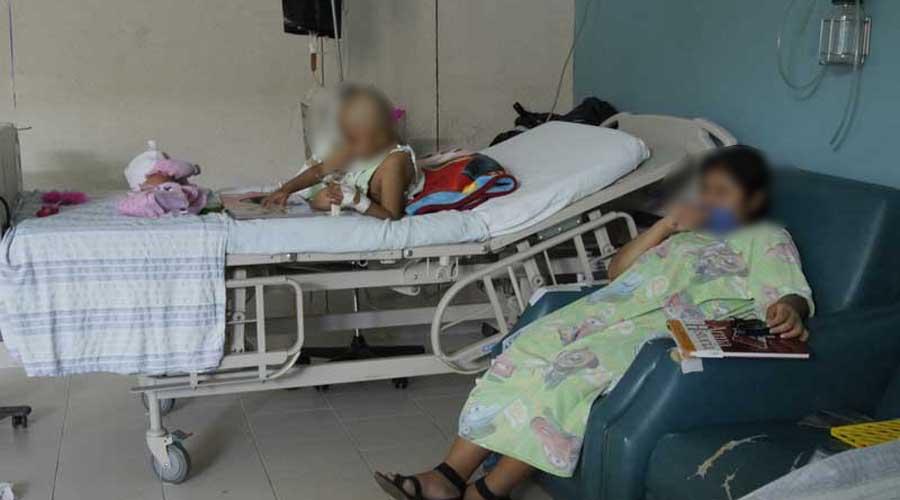 En Oaxaca urgen la acreditación de hospitales para garantizar tratamiento de cáncer | El Imparcial de Oaxaca