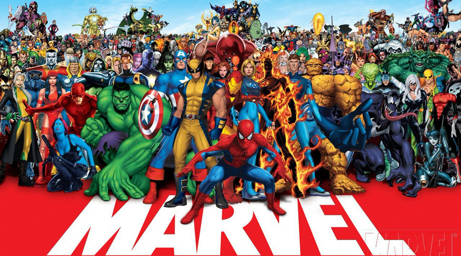 ¡Cuidado, spoiler! Filtran lista de las próximas películas de Marvel | El Imparcial de Oaxaca