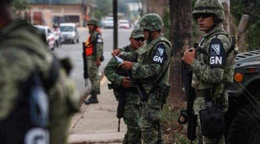 Respalda Oaxaca plan migratorio | El Imparcial de Oaxaca
