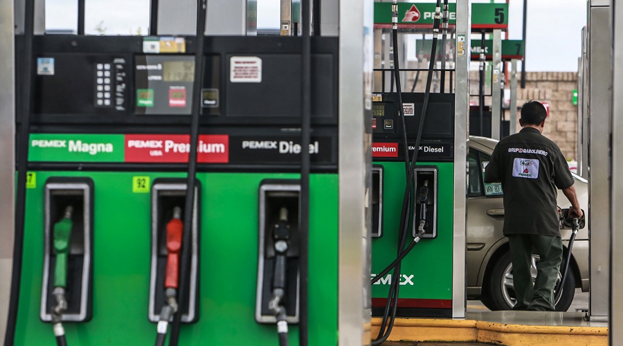 Podría aumentar precio de gasolinas por ajuste de estímulo   El Imparcial de Oaxaca