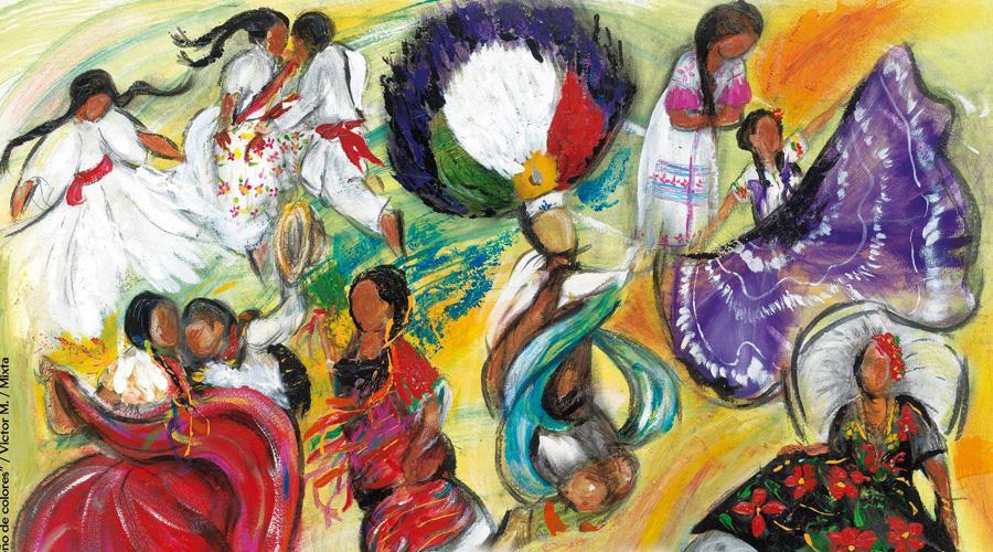 Guelaguetza 2019: presentan delegaciones; Juchitán, otra vez ausente | El Imparcial de Oaxaca