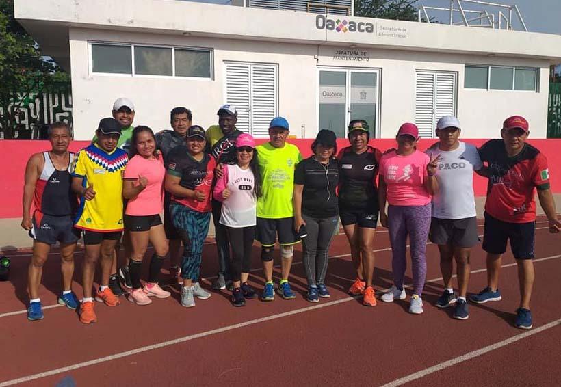 Anuncian la carrera atlética Dos Culturas | El Imparcial de Oaxaca
