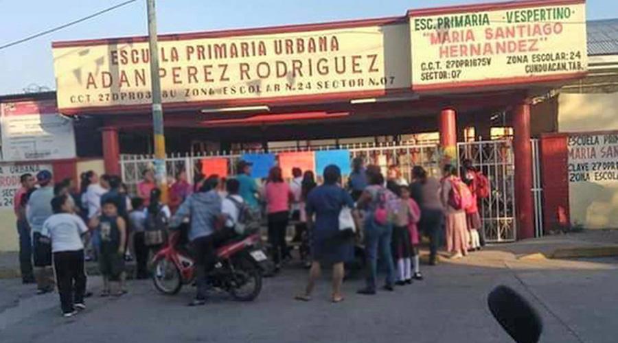 Expulsan a menor de la primaria por padecer VIH | El Imparcial de Oaxaca