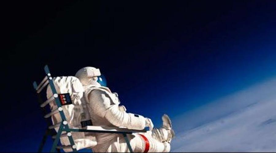 Es 2020 el año en que iniciarán los viajes turísticos al espacio | El Imparcial de Oaxaca