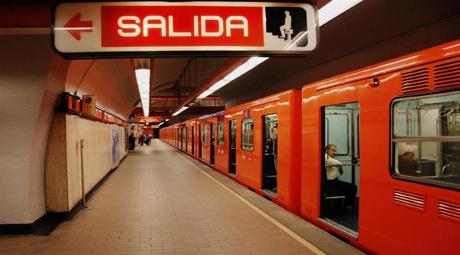 Usuarios del Metro de la CDMX podrán disfrutar estas exposiciones | El Imparcial de Oaxaca