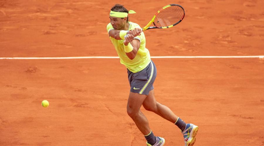Nadal vence a Federer y va a la conquista de su duodécimo Roland Garros | El Imparcial de Oaxaca