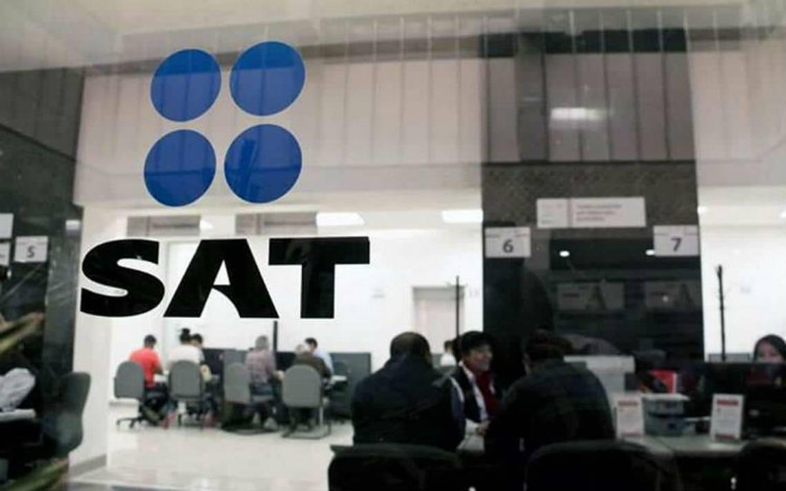 Revisa SAT declaraciones de causantes e invita a deudores a regularizarse | El Imparcial de Oaxaca
