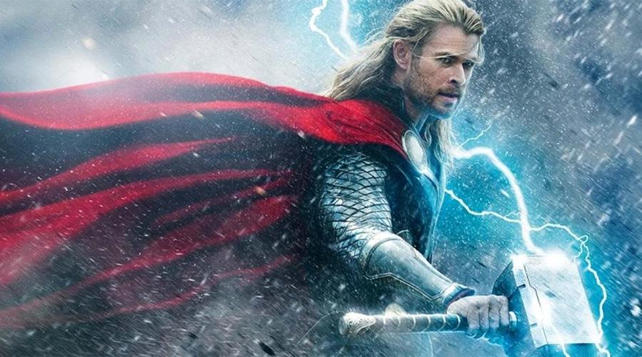 """Desea Chris Hemsworth aparecer en la tercera entrega de """"Guardianes de la Galaxia""""   El Imparcial de Oaxaca"""