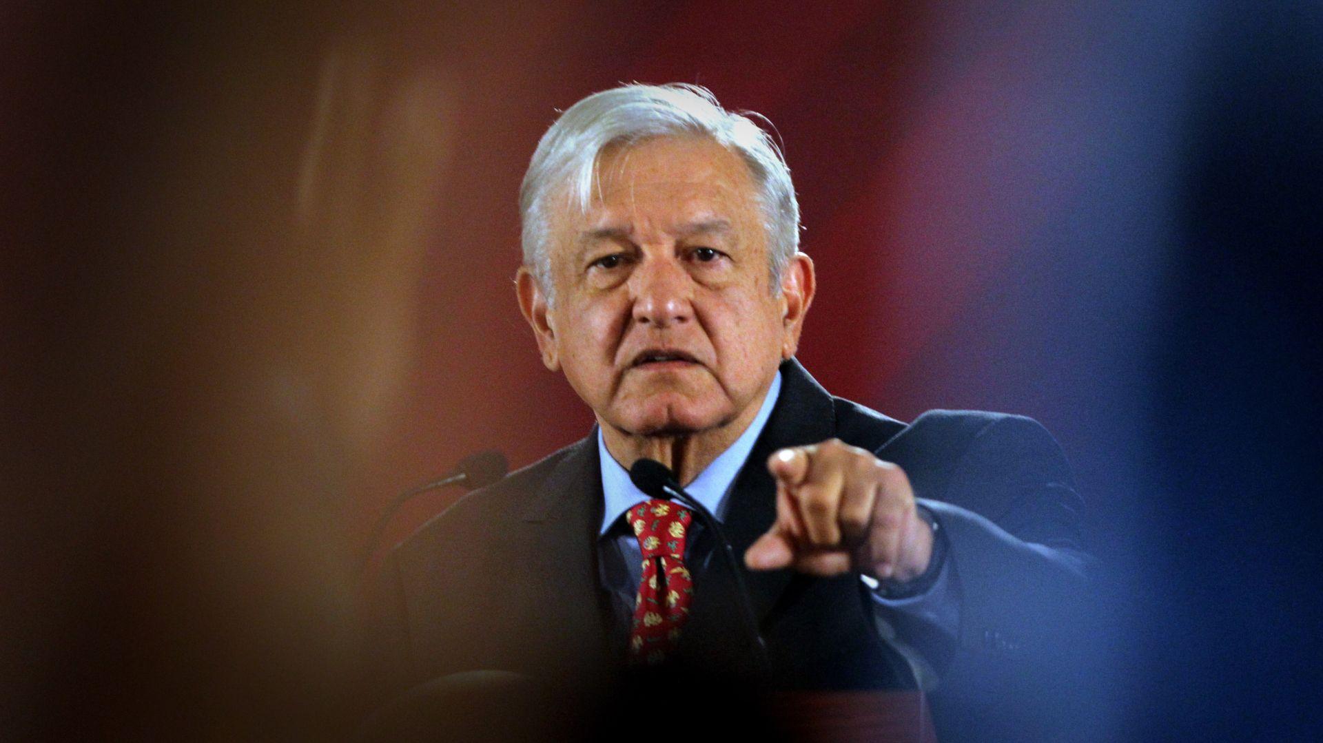 AMLO invita a funcionarios que no compartan ideología de la 4T, que renuncien   El Imparcial de Oaxaca