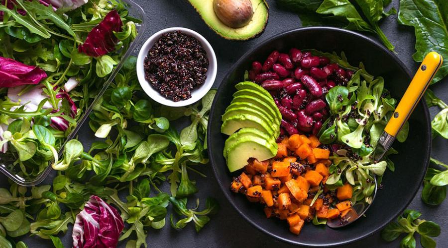 ¿Realmente es saludable ser vegetariano? | El Imparcial de Oaxaca
