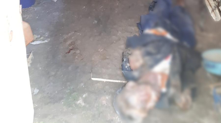 Hallan muerto a sujeto en Eloxochitlàn de Flores Magón   El Imparcial de Oaxaca