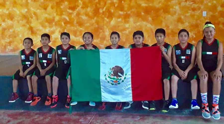 Garra de Jaguar irá a Torneo Binacional | El Imparcial de Oaxaca