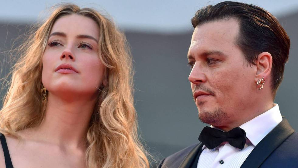 Asegura Johnny Depp que su expareja le quemó la cara | El Imparcial de Oaxaca