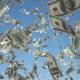 """Video: llueven dólares en Atlanta, EU y… ¡también hay """"rapiña""""!"""