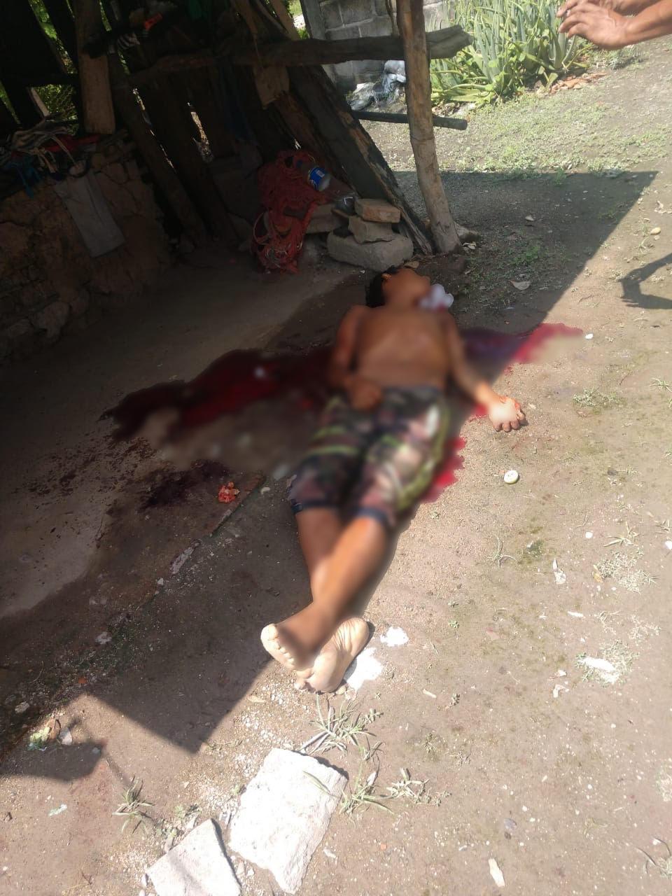 Asesinan a hombre en Chahuites | El Imparcial de Oaxaca