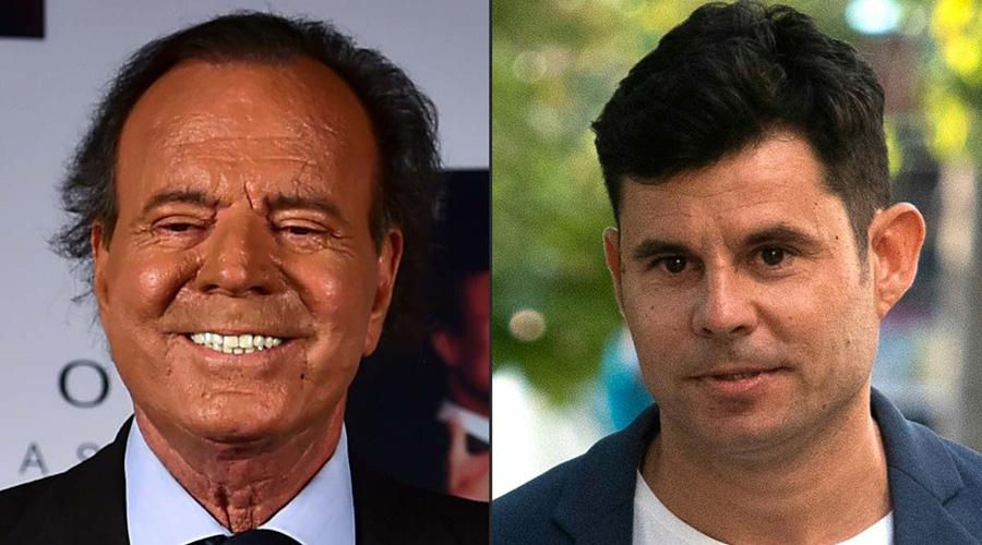 Tras litigio de años, Juez confirma paternidad de Julio Iglesias sobre Javier Sánchez | El Imparcial de Oaxaca