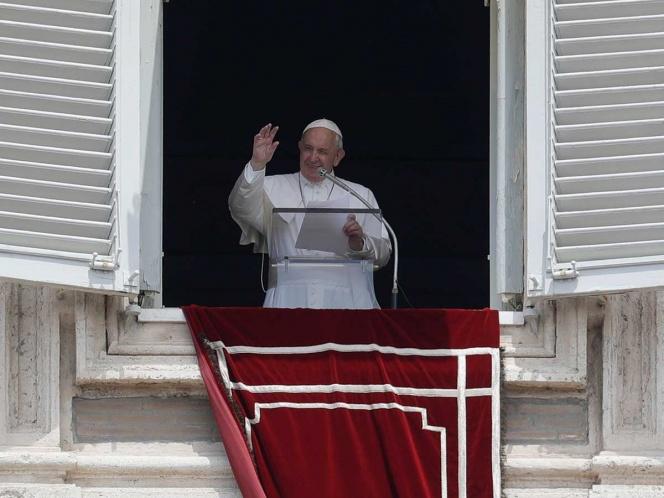 Papa Francisco espera pronta solución a crisis venezolana | El Imparcial de Oaxaca