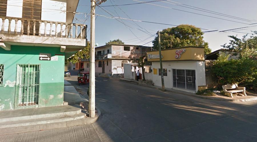 Asaltan tienda de abarrotes en Juchitán | El Imparcial de Oaxaca