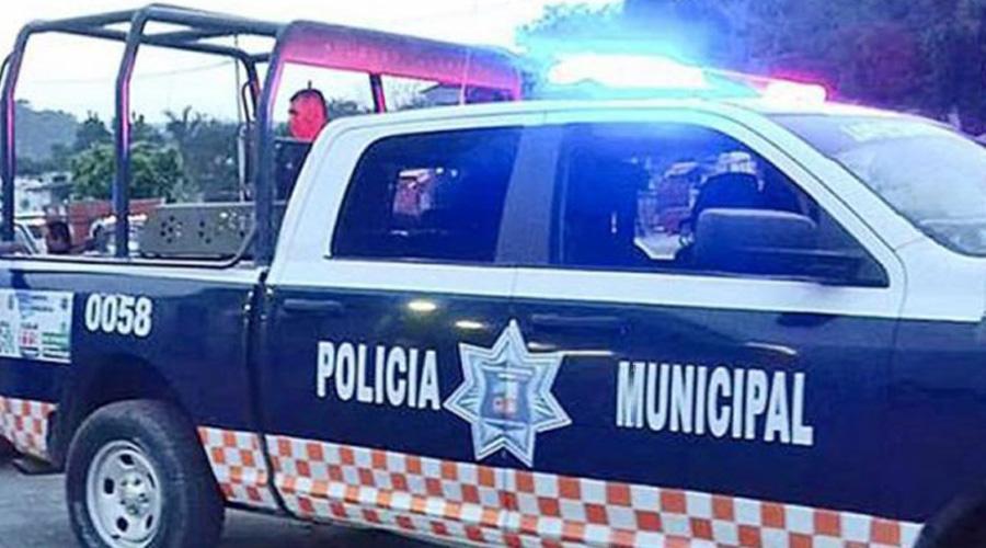Cuñados golpean a joven en la Mixteca | El Imparcial de Oaxaca