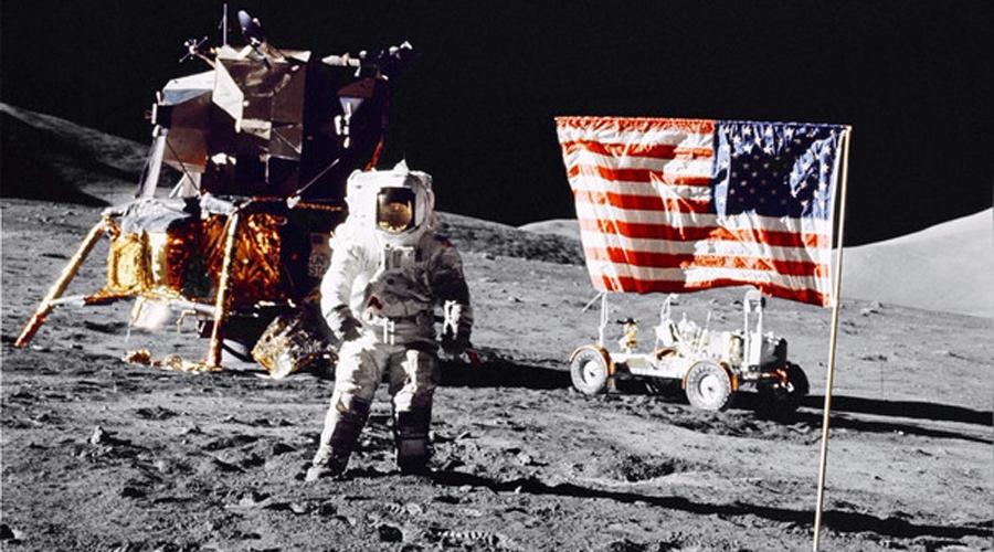 Cómo describieron los astronautas el olor de la Luna | El Imparcial de Oaxaca