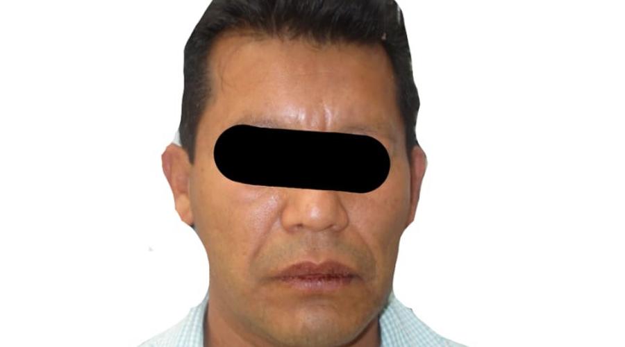 Detenido por abuso sexual en Centro Histórico   El Imparcial de Oaxaca