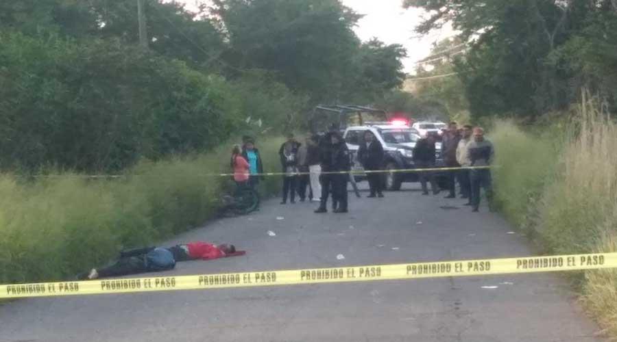 Fallecen jóvenes músicos tras derrapar en motocicleta en carretera Cuilápam-Zaachila | El Imparcial de Oaxaca