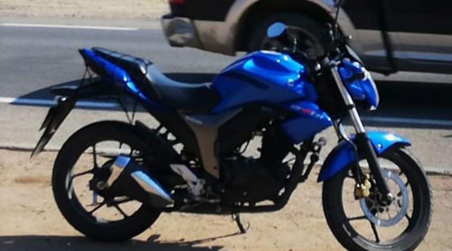 Roban otra motocicleta en la capital oaxaqueña | El Imparcial de Oaxaca
