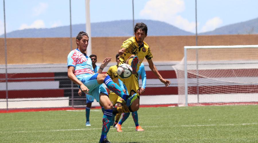 Definieron la Copa Oaxaca en penales | El Imparcial de Oaxaca