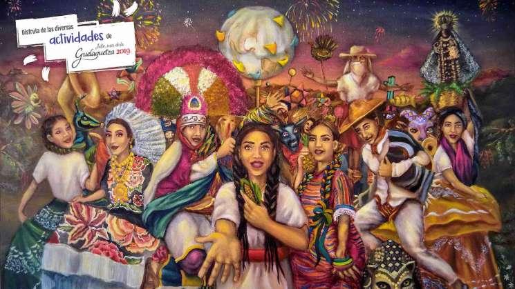 Miahuatlán invita a su Guelaguetza   El Imparcial de Oaxaca