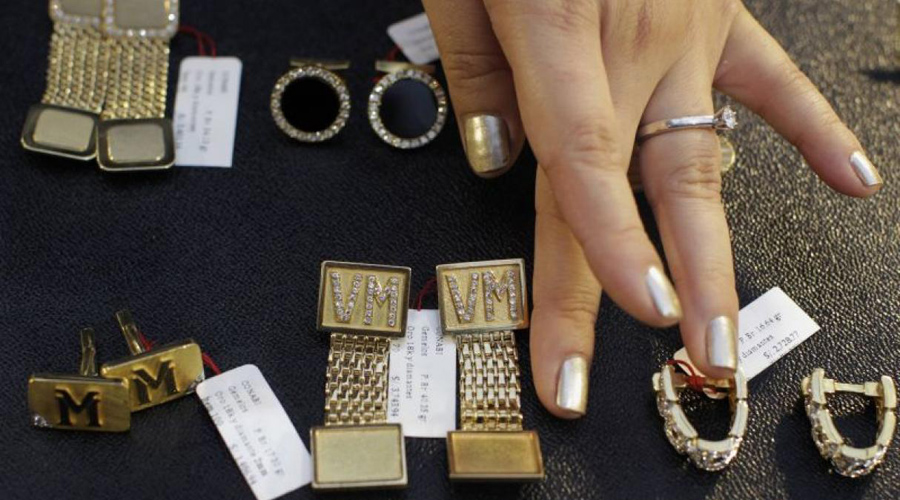Subastarán joyas decomisadas al crimen en Los Pinos | El Imparcial de Oaxaca