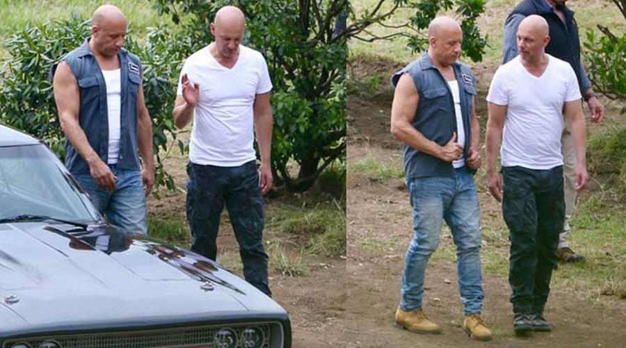 Doble de Vin Diesel queda en coma tras accidente en rodaje de Fast & Furious 9   El Imparcial de Oaxaca