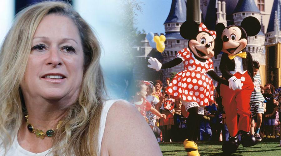 Nieta de Disney visita parque y constata precariedad laboral   El Imparcial de Oaxaca