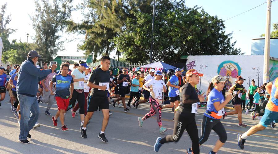 Están de vuelta las carreras temáticas | El Imparcial de Oaxaca
