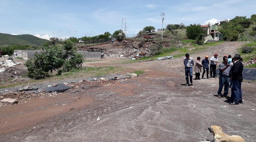 Buscan mejorar el medio ambiente en Santiago Huajolotitlán | El Imparcial de Oaxaca