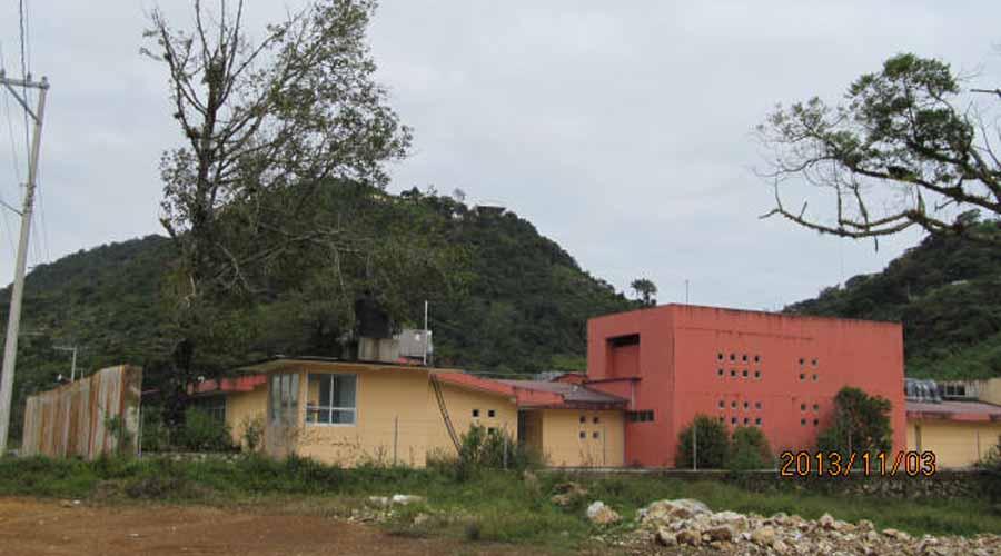 Ciudadanos exigen un hospital en Chilchotla   El Imparcial de Oaxaca
