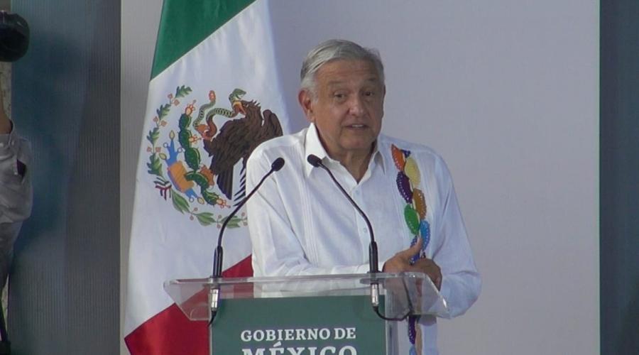 Corredor Transístmico, el más importante de mi gobierno: López Obrador | El Imparcial de Oaxaca