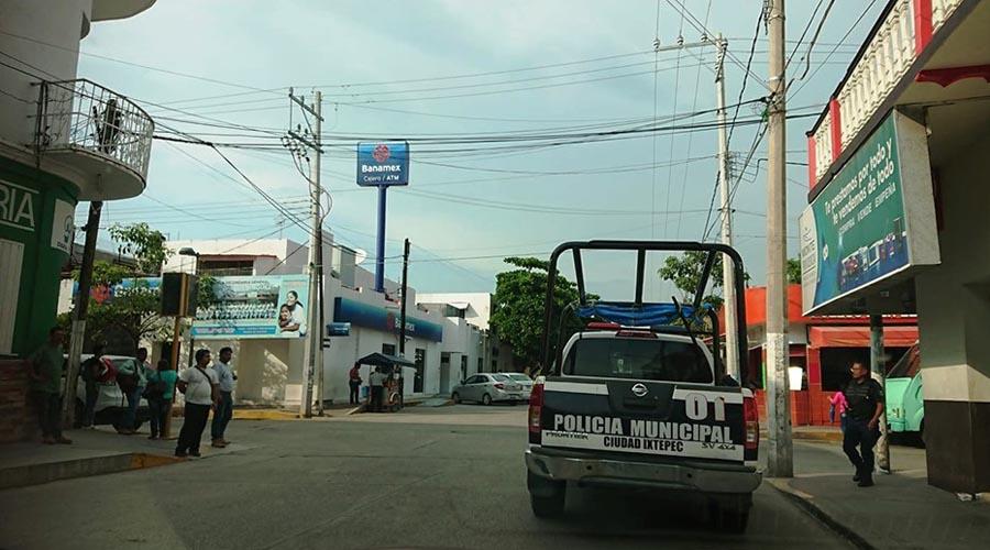 Crece la inseguridad en Ciudad Ixtepec | El Imparcial de Oaxaca