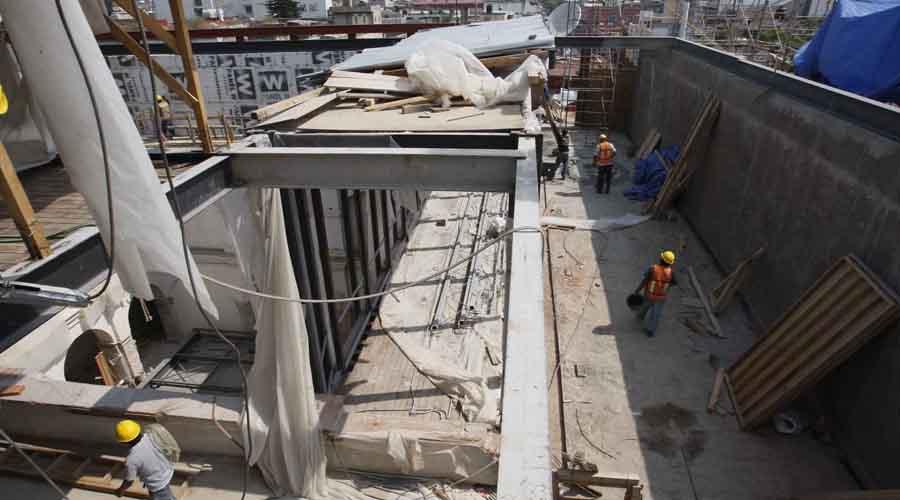 Se va a pique sector de la construcción en Oaxaca | El Imparcial de Oaxaca