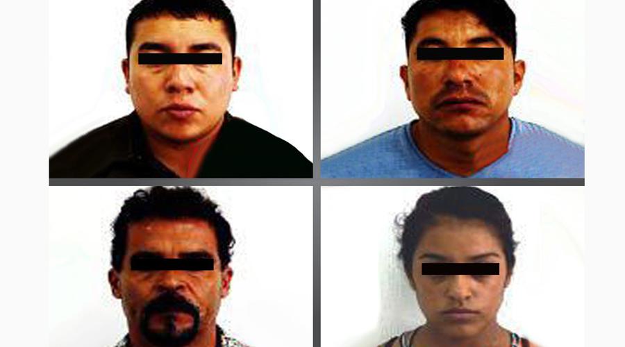 Detienen a presuntos secuestradores integrantes de la Guardia Nacional | El Imparcial de Oaxaca