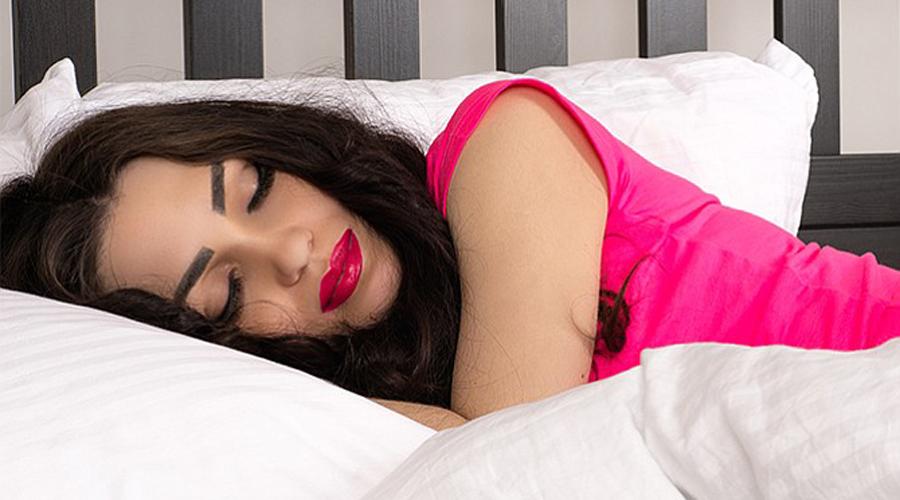 Estos son los problemas que causa dormir con maquillaje | El Imparcial de Oaxaca