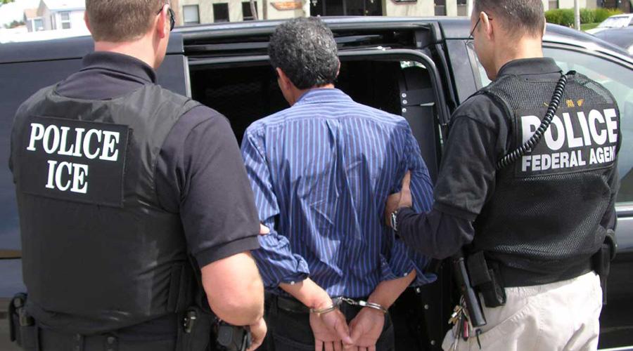 Este domingo, ICE comenzaría redadas contra inmigrantes en EU | El Imparcial de Oaxaca