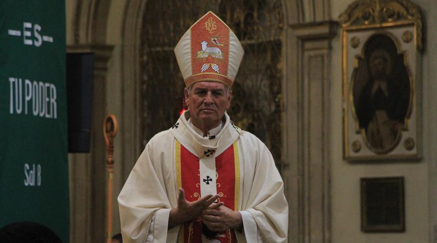 Pide Arzobispo de Oaxaca ser buenos anfitriones con los visitantes   El Imparcial de Oaxaca