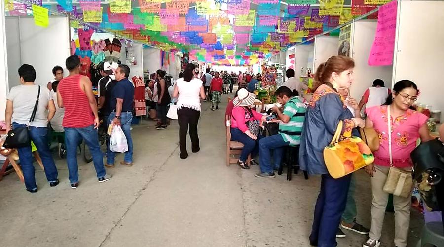 Promueven desarrollo del comercio en Santa Lucía del Camino | El Imparcial de Oaxaca