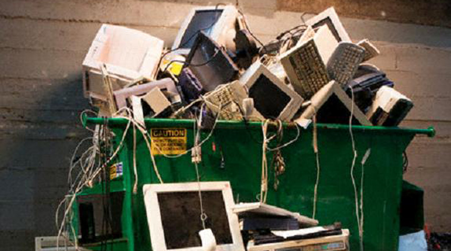 Regresa campaña contra la basura electrónica en Huajuapan | El Imparcial de Oaxaca