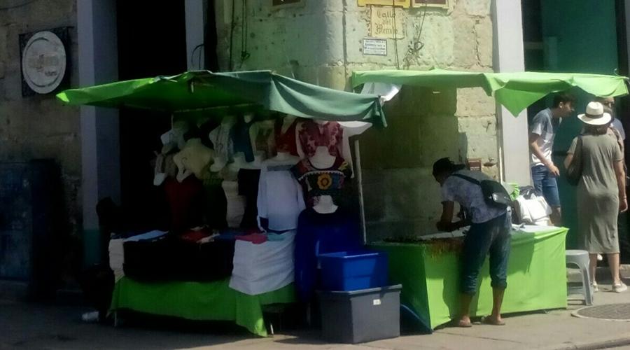 Comercio formal acusa omisión de Oaxaca de Juárez | El Imparcial de Oaxaca
