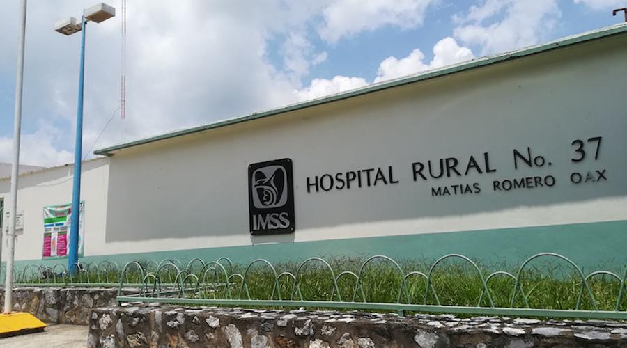 Supervisará AMLO hospital del IMSS en Matías Romero | El Imparcial de Oaxaca