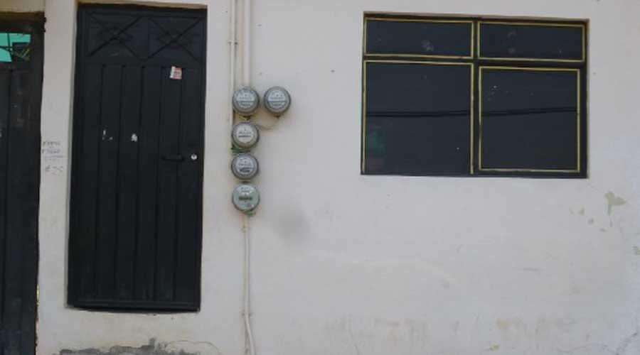Inoperantes, las oficinas de  la Sedapa en Cuicatlán | El Imparcial de Oaxaca