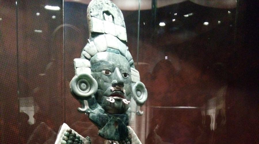 Calakmul, el dios del maíz, visita Oaxaca   El Imparcial de Oaxaca