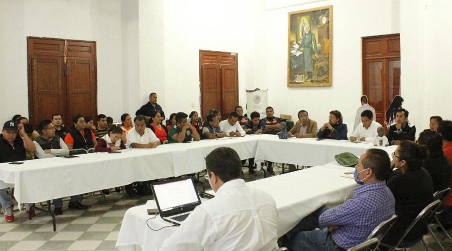 Realizan en Huautla de Jiménez foro sobre el deporte y cultura física   El Imparcial de Oaxaca