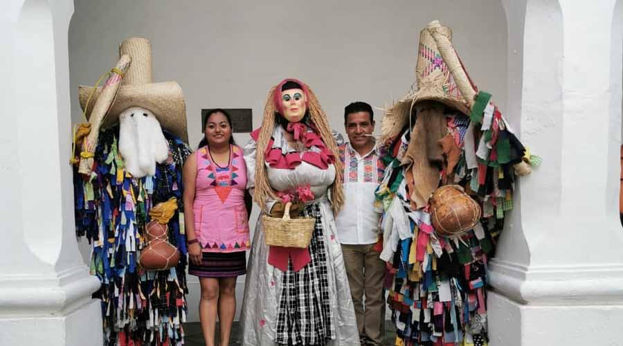 La Costa armará su fandango en Guelaguetza | El Imparcial de Oaxaca